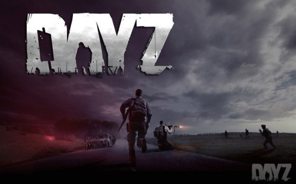 game dayz